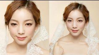 웨딩 메이크업 - Bride of May