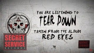 HATEFULMURDER - Tear Down (Official Lyric Video)