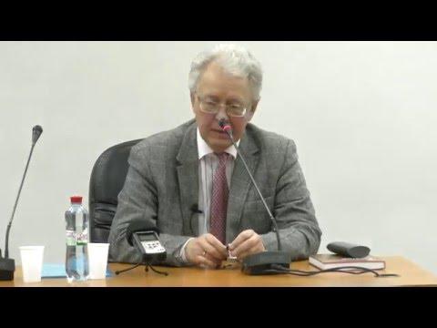 В.Ю. Катасонов. Экономика плановая и рыночная (27.02.2016)