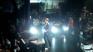 Keane - House Lights/Back In Time - Live at O2 Academy Birmingham