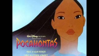 Pocahontas OST - 18 - River