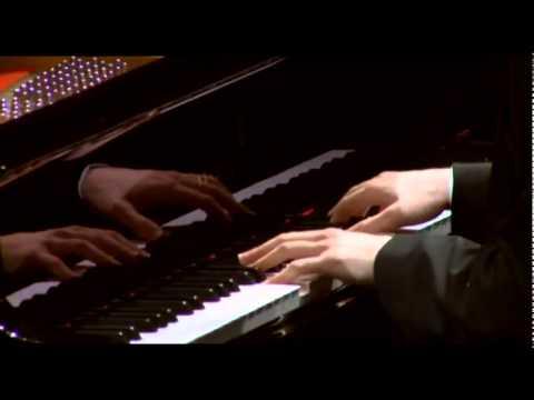 Daniil Trifonov, Zubin Mehta - Rachmaninov, Rhapsody on a theme by Paganini