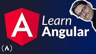 Miniature catégorie - Angular Tutorial for Beginners - Web Framework with Typescript Course