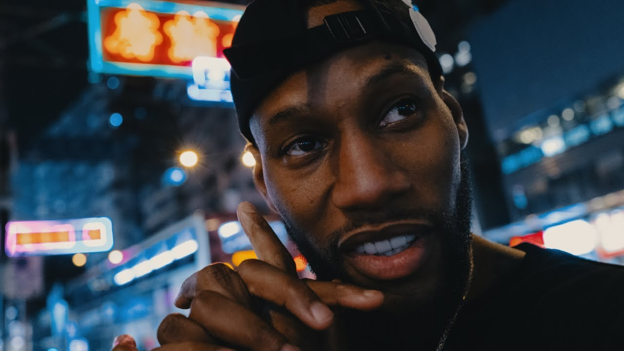 Sonny Weems | CBA Champion (Shot on the RED Gemini)