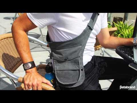The Wholester Belt Pack   Betabrand