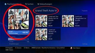 GTA 6 JETZT SPIELEN !!!