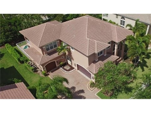 18970 Sw 39th Ct Miramar, Fl 33029 Sunset Lakes Real Estate For Sale