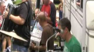Pulaski Polka Days Jam Session - Theresa Polka.mp4