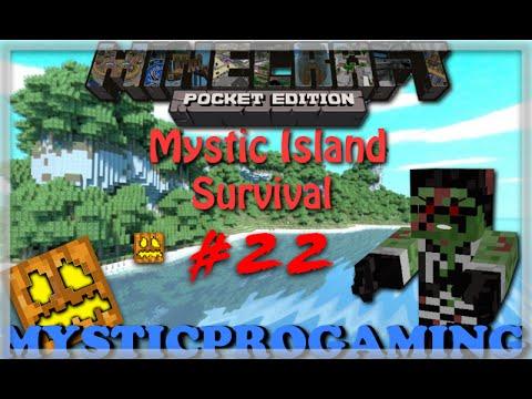 Mystic Island Survival #22