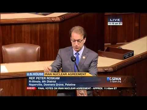 Roskam iran deal wins the worst idea ever award youtube