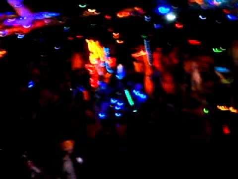 Burning Man 2010 - Party at