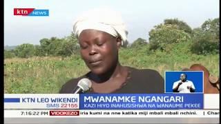 Mwanamke Ngangari : Sylvia Akinyi