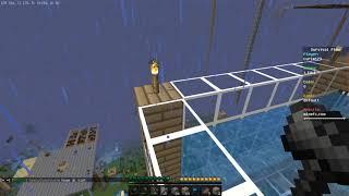 Minecraft | Thanh Niên Vào Cướp Nhà | Rim