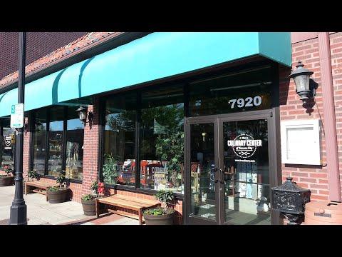 Come Tour The Culinary Center of Kansas City