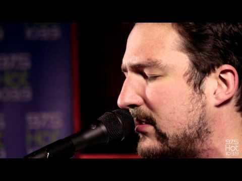 Frank Turner - If Ever I Stray (Live & Rare Session)