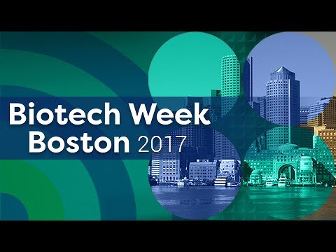 Biotech Week Boston 2017 Preview