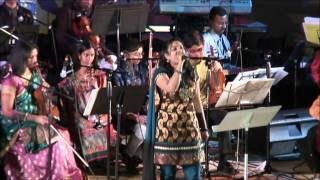 2013 Asha Seattle - Geetanjali Tamil Music Concert Video Part 2 Live (unplugged)