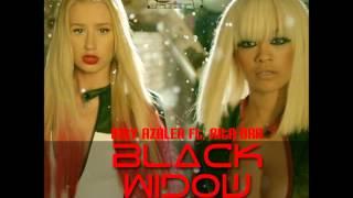 Iggy Azalea Feat  Rita Ora - Black Widow (Xookwankii Poisonous mix(