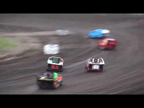 BCS Micro Mod feature Benton County Speedway 5/20/18