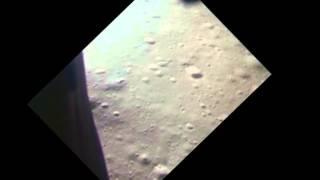 Apollo 15 Lunar Landing (realigned)