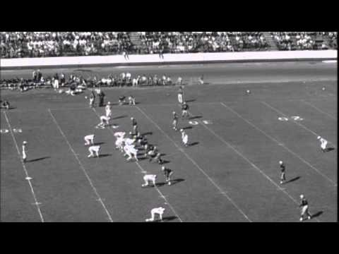 Two minutes of pro football history: Creating a Layne