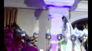 Exclusive Melhem zein wedding 2008 عرس ملحم زين الاسطوري حصري