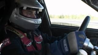 Lada для кольцевых гонок