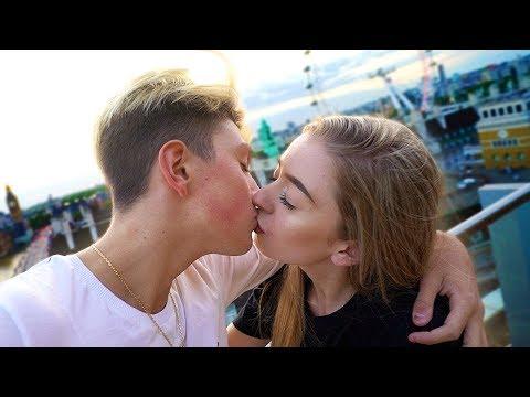MEET MY GIRLFRIEND.... (I'm DATING a Youtuber)