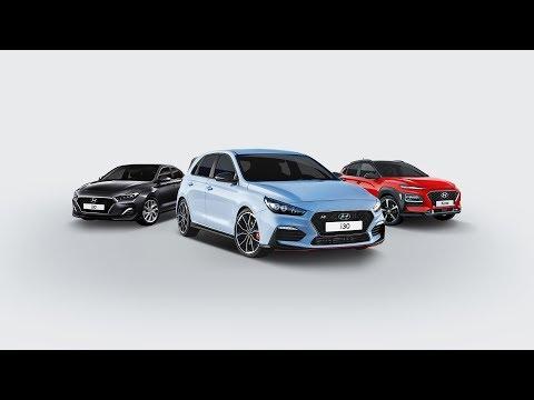 Live from 2017 Frankfurt Motor Show: Hyundai Motor Press Conference