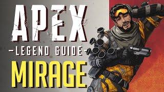 Mirage Legend Guide | Apex Legends