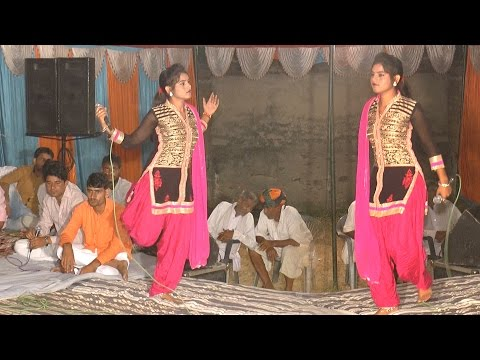 Sexy Hit Ragni  Mannu Tanwar II Dhal Jyagi Jawani Teri II Ragni Kaluheda Compitition