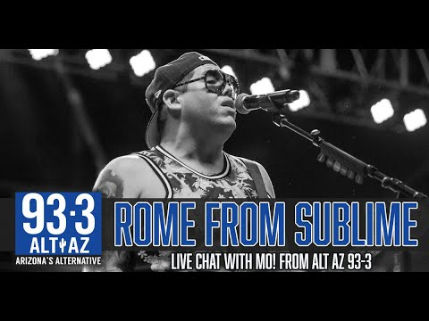 Rome From Sublime Talks With Mo!