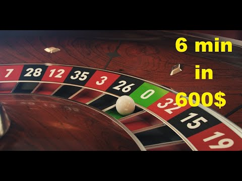 Best Roulette Strategy to Win 2020 I Winning Roulette ...
