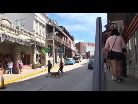 Eureka Springs - Downtown