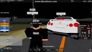 Roblox New Kempton V5 (Patrol Body Dash cam!)