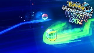 BEAST BALL WONDERTRADE!! [#21] | Pokémon Ultra Sun And Moon Wonderlocke