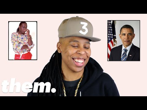 Lena Waithe Shares Her Queer Icons | them.