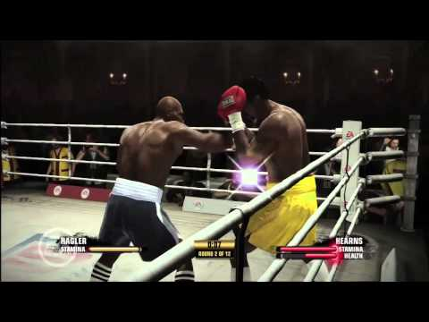 Fight Night Champion Interview: Fifth Round Knocko...