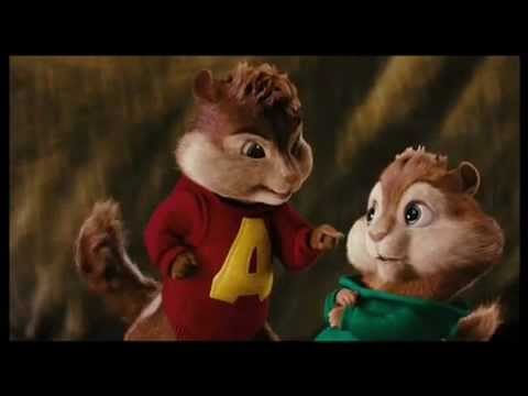 Alvin and the Chipmunks (2007) Trailer 1 poster
