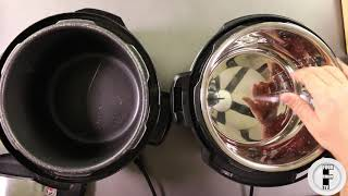 How to use an electric pressure cooker