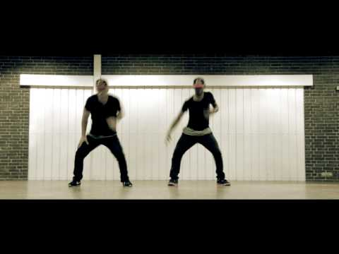 """Chris Brown - Mirage"" Choreography by Gianinni & Leeco"