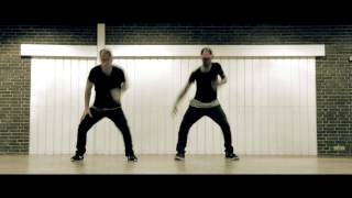 """Chris Brown - Mirage"" Choreography by Gianinni & Leeco"