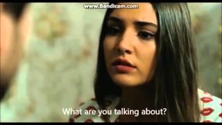 Ali and Selin 16. episode English Subtitles