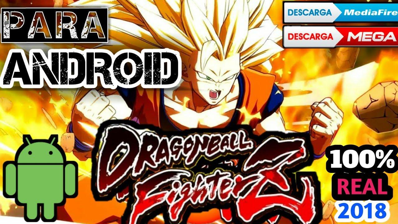 download dragon ball fighterz android 2018