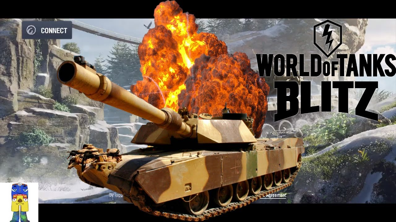 Download WORLD OF TANKS BLITZ MMO BAD DRIVER EDITION
