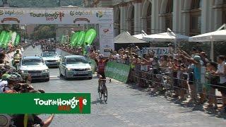 Tour de Hongrie   2015   Best of