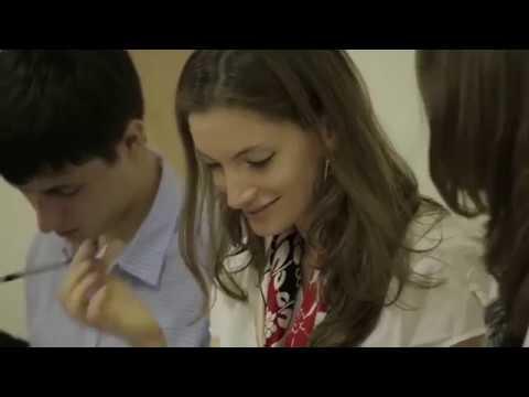 видео: 75 лет факультету Международных отношений