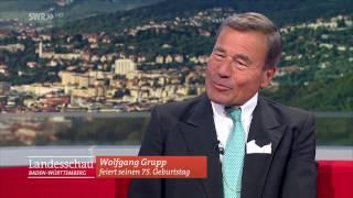 TrigemaChef Wolfgang Grupp
