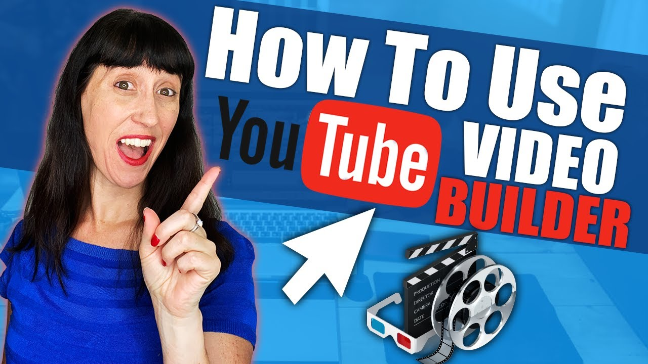 Video Builder Tool Beta   Video Marketing + Google Ads