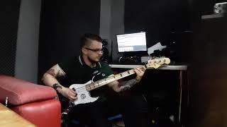 Rancid - Ruby Soho (Bass cover)